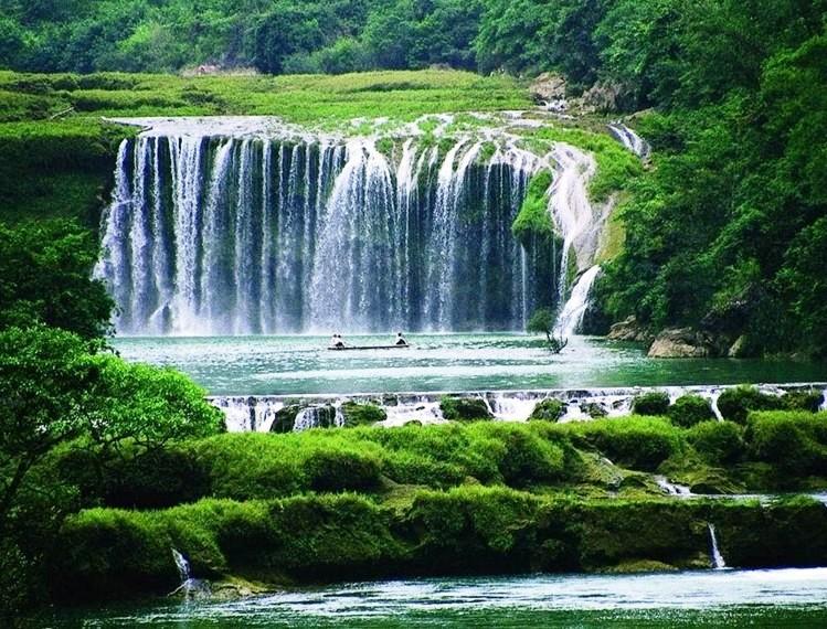 中秋节哪里旅游好 广西南宁旅游攻略